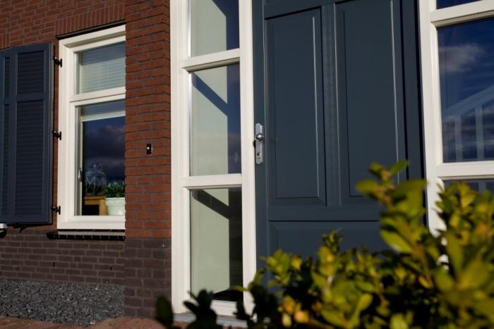 Beroemd Finstral kozijnen   Rudolphie aannemingsbedrijf & onderhoudswerken #KY36