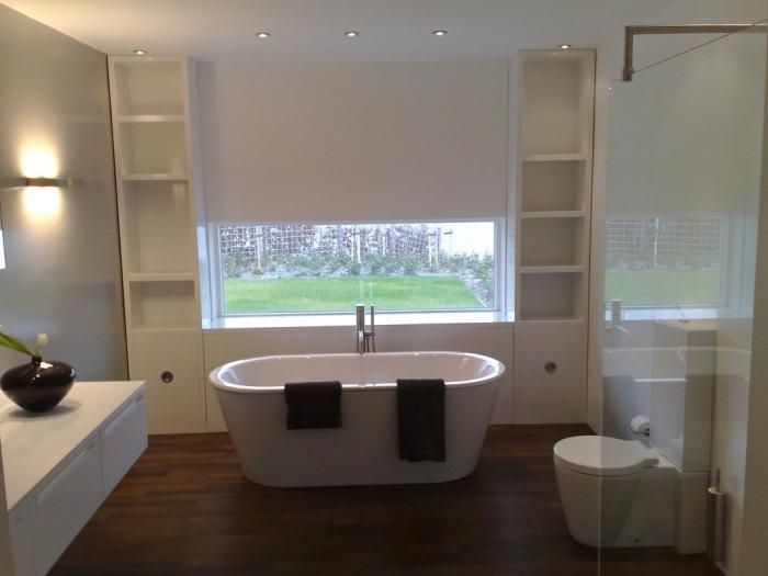 Badkamers rudolphie aannemingsbedrijf onderhoudswerken - Badkamer desing ...